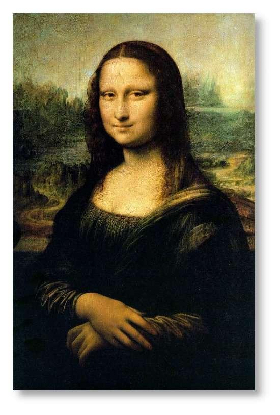 Auteur : Léonard de Vinci